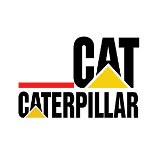 Caterpillar Baumaschine